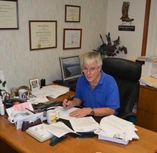 Eric Carlson, CPA
